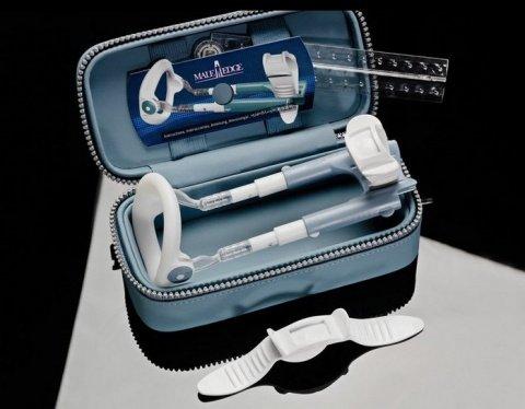 MaleEdge Basic - Устройство для увеличения пениса 24 см, фото 5