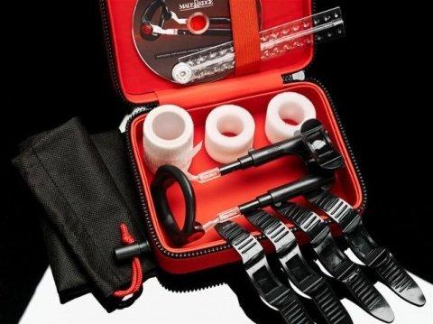 MaleEdge Pro - Устройство для увеличения пениса 24 см, фото 3