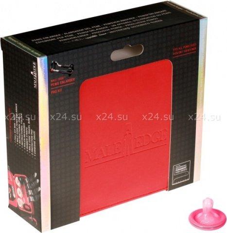 MaleEdge Pro - Устройство для увеличения пениса 24 см, фото 2