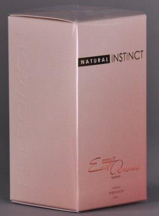 Духи natural instinct женские east aroma power 20 мл