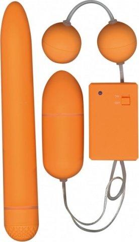 Набор на дистанционном управлении секс-игрушек Funky Fun Box, фото 5