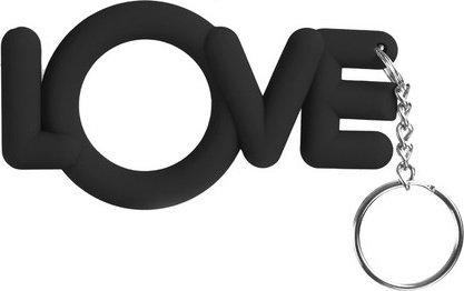 Эрекционное кольцо Love Cocking черное