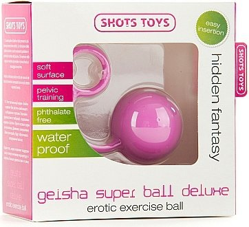����������� ����� Geisha Super Ball Deluxe �������, ���� 2