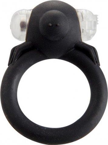 Вибронасадка Beasty Toys Black Spider черная