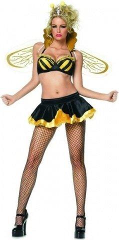 M/L-Костюм пчелки