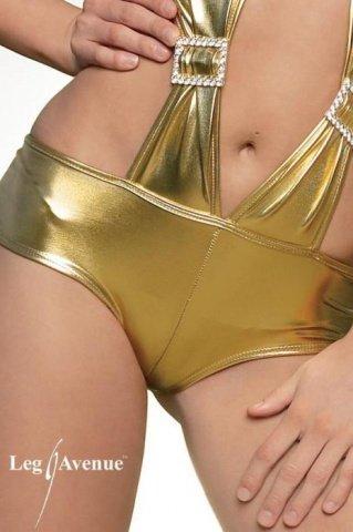 M/L-Комплект золотой, фото 2