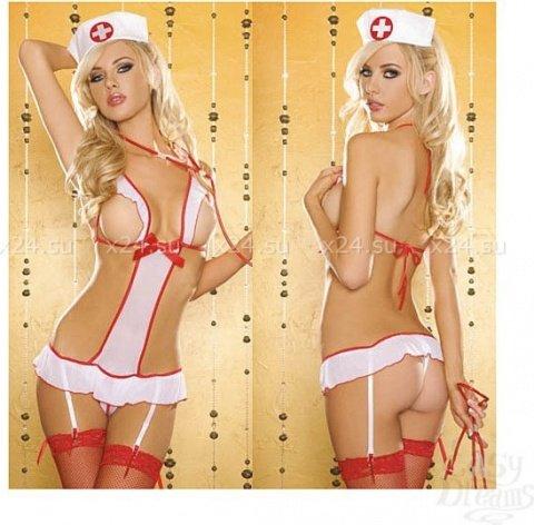 Боди Медсестра, фото 2