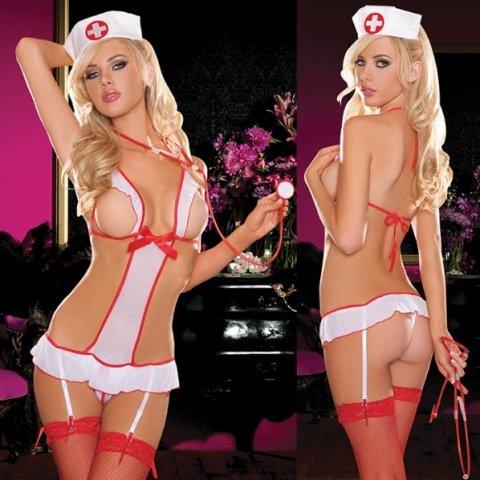 Боди Медсестра, фото 3