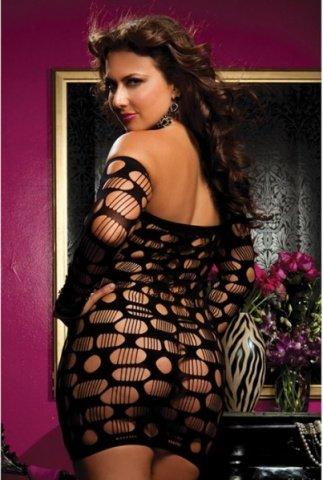 Облегающее платье sexy drive, фото 3