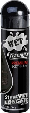 Любрикант Wet Platinum 88 гр
