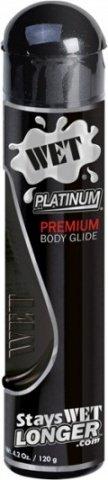 ��������� Wet Platinum 120 ��
