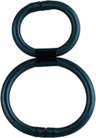 Кольцо на член с бусинкой