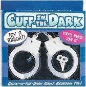 Светящиеся в темноте наручники | Наручники | Секс-шоп Мир Оргазма