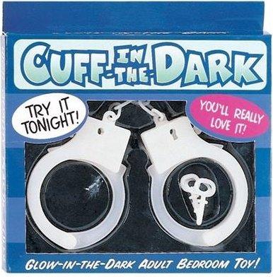 Светящиеся в темноте наручники, фото 2