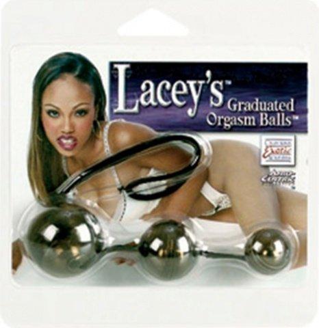 Вагинальные шарики lacey, фото 2