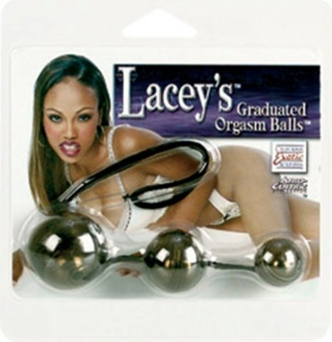 ����������� ������ lacey, ���� 3