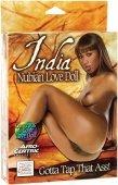 Кукла индия нубийская девушка, без вибратора | Секс куклы | Секс-шоп Мир Оргазма