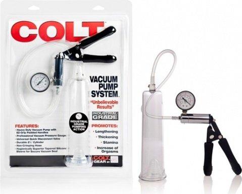 ����� ��������� � ���������� colt