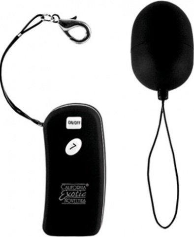 Семифункциональный стимулятор с радио-пультом, фото 8