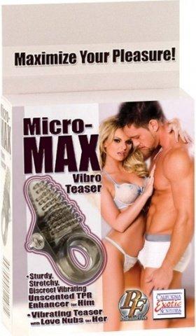Кольцо для любовников Micro-MAX, фото 3