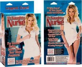 Кукла-медсестра, фото 2