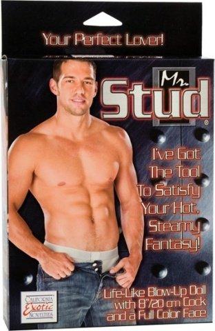 Кукла-мужчина mr. stud, фото 2