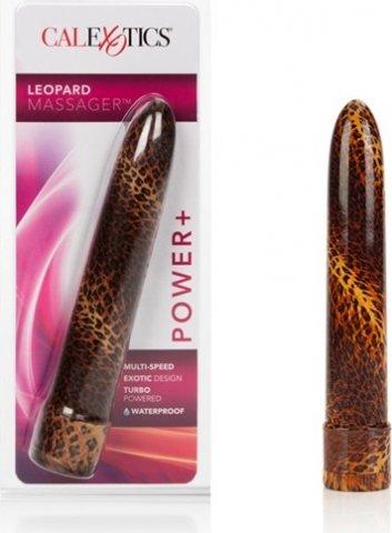 Водонепроницаемый леопардовый вибратор