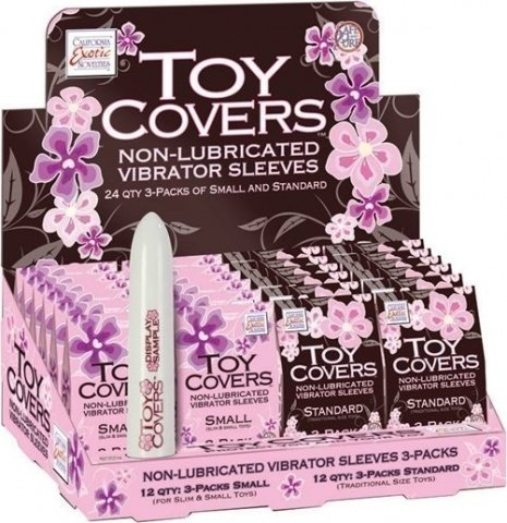 ����� ������� ��� ���������� toy covers