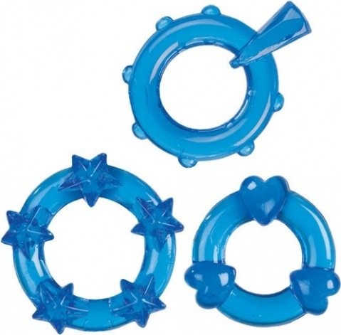 ������� ����� magic c-rings, ���� 2
