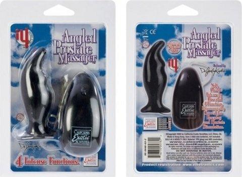 ���������� �������� Angled Prostate Massager, ���� 3