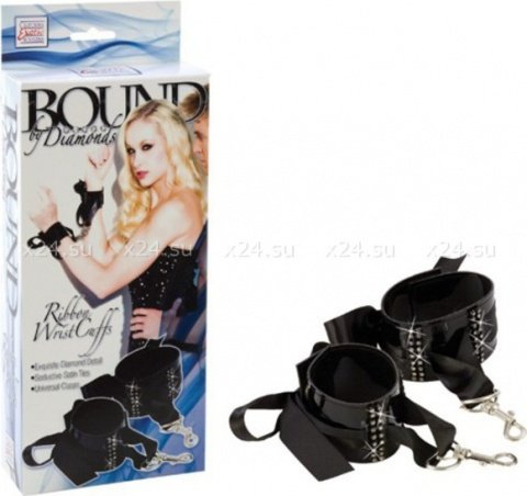 ��������� ��������� �� �������� bound by diamonds