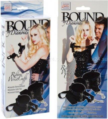 ��������� ��������� �� �������� bound by diamonds, ���� 3