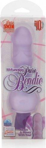 10-�� �������������� ��������� �������� pure bendies 17 ��, ���� 3