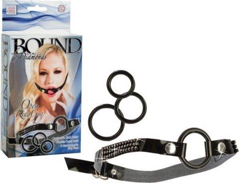 ���� �� �������� �������� bound by diamonds ukrn, ���� 3