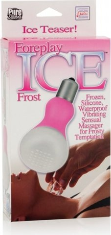 Ледяной вибратор ice frost, фото 3