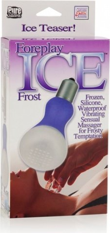 ������������� � ���������������� �������� foreplay ice, ���� 3