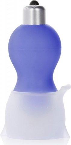 Вибрирующая фиолетовая льдинка ice chill, фото 2