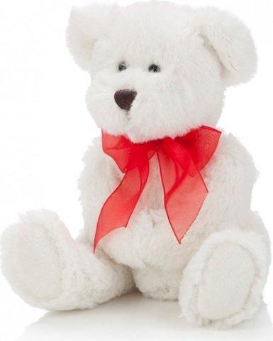 Подарочный набор amour (мишка, стринги, мини-вибратор), фото 6