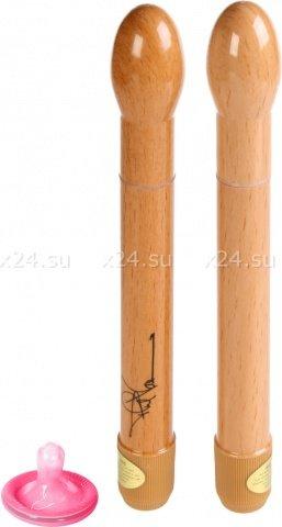 Набор вибраторов барабанные палочки phil varone sex stix, фото 2