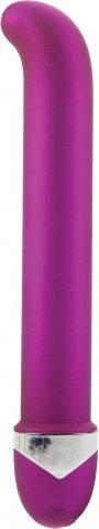 Универсальный вибратор embrace (10 режимов) 18 см, фото 3