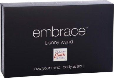 ������������� ��� g-���������� embrace bunny wand (7 �������), ���� 4