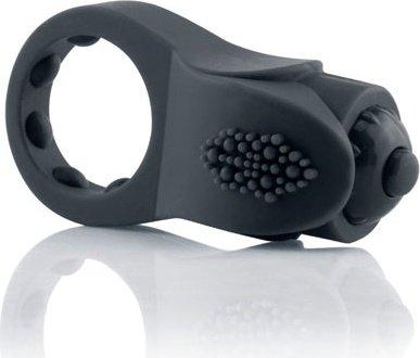 Кольцо из силикона PrimO черное, фото 2