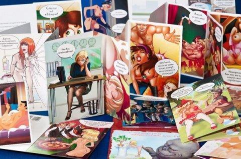 Комплект открыток Libi Doo (50 шт)