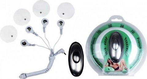Электростимулятор для тела, фото 3