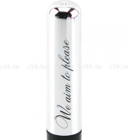 Мини-вибратор Vibrating Bullet, фото 8