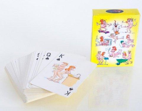 Карты игральные, фото 3