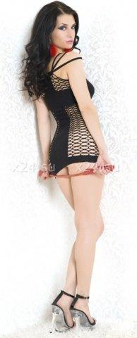 Мини-платье, фото 3