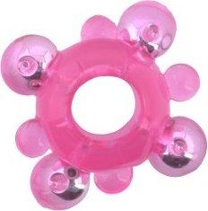 Кольцо с бусинами Super Ring