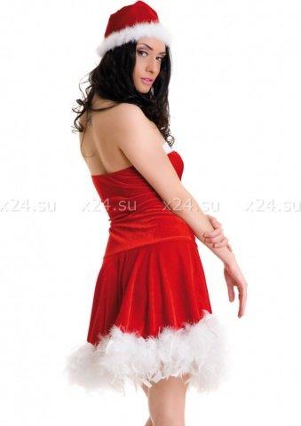 Новогодний костюм, фото 2