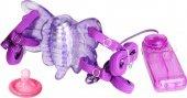 Купить вибраторы бабочки. Клиторальный стимулятор. Интернет магазин игрушек для взрослых.